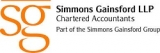Simmons Gainsford LLP