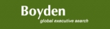 Boyden International Recruiting